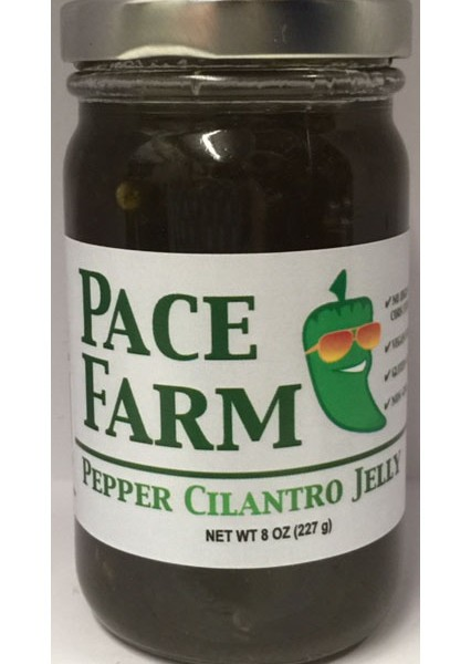 Pepper Cilantro