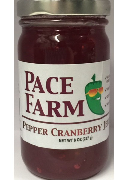 Pepper Cranberry