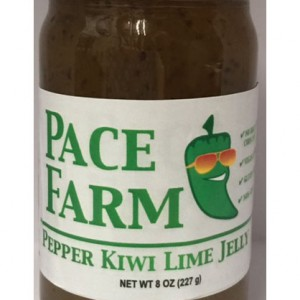 Pepper Kiwi Lime