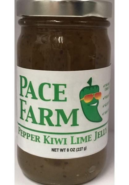 Pepper Kiwi Lime
