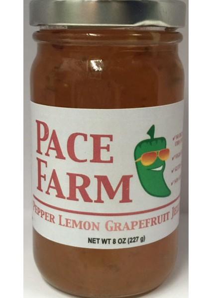 Pepper Lemon Grapefruit