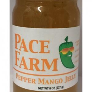 Pepper Mango