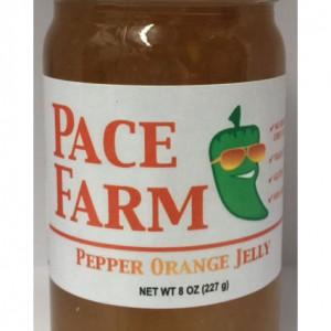 Pepper Orange
