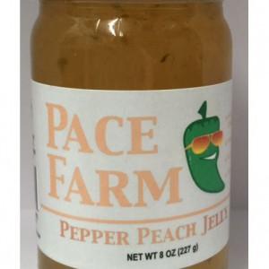 Pepper Peach