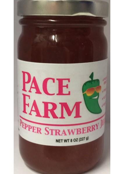 Pepper Strawberry
