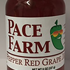 PepperRedGrapeJelly2