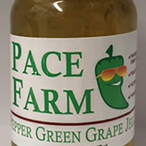 peppergreengrapejelly 1